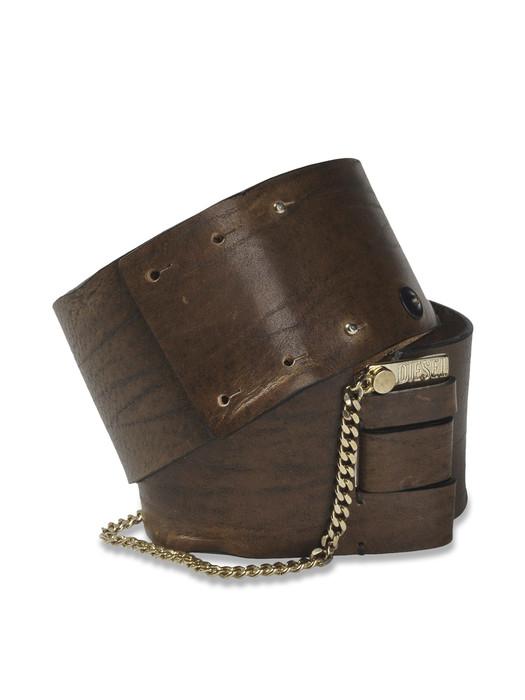 DIESEL BINO Belts D f