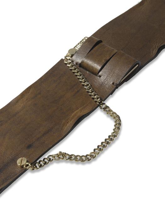 DIESEL BINO Belts D r