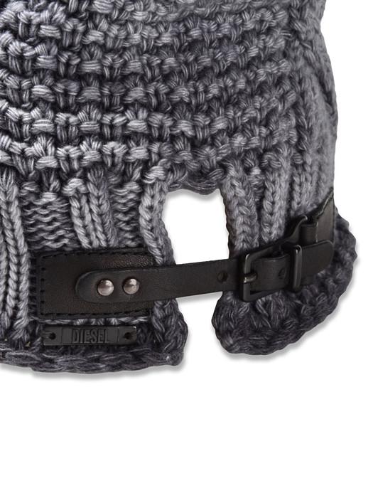 DIESEL KED-BEAN Gorros, sombreros y guantes D d
