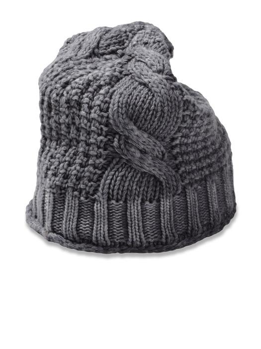 DIESEL KED-BEAN Gorros, sombreros y guantes D r