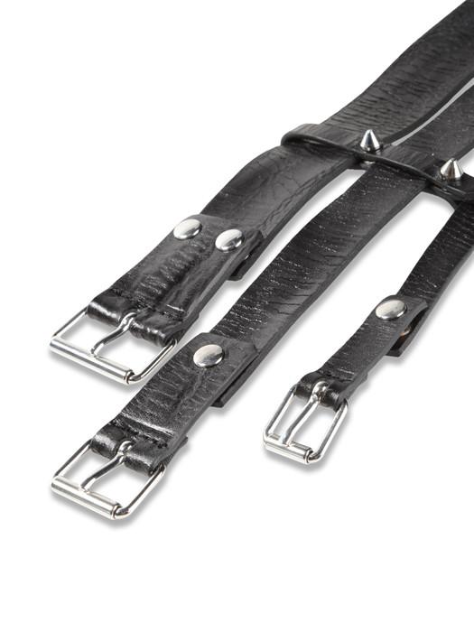 DIESEL BANKO Belts D r