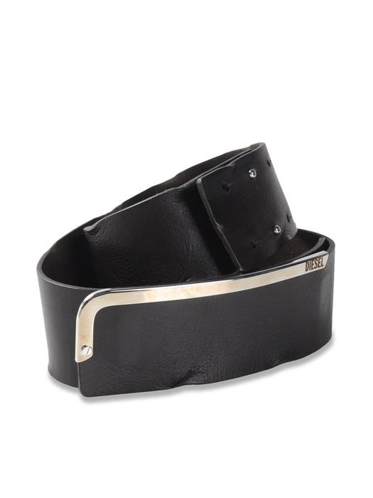 DIESEL BOMANI Belts D f