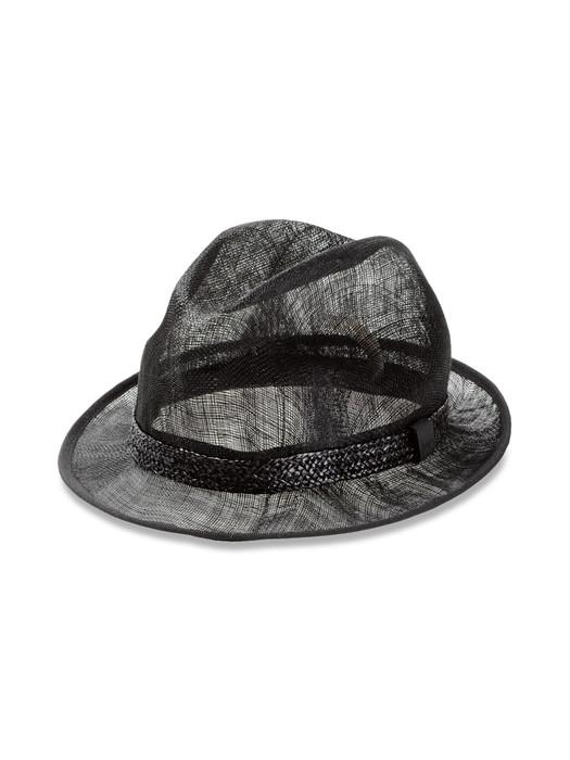 DIESEL CAFRIC Gorros, sombreros y guantes D f