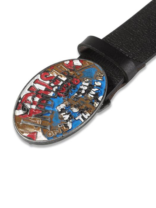 DIESEL BUTAGE Belts U r
