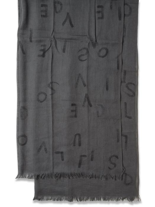 DIESEL SUWESI Bufandas y corbatas D f