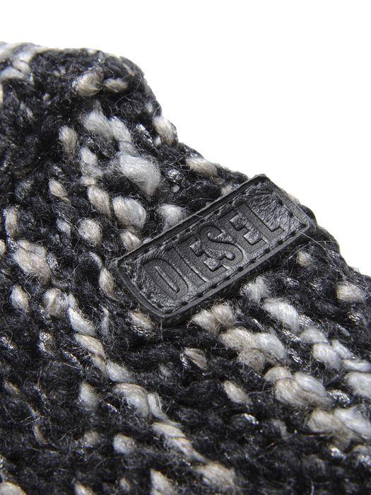 DIESEL KIMBO-SCARF Schals und Krawatten D d