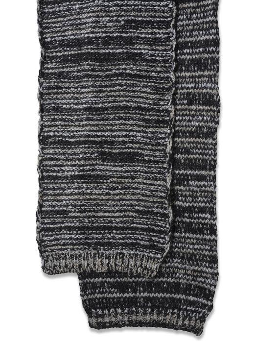 DIESEL KIMBO-SCARF Schals und Krawatten D f