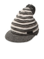 DIESEL KEL-BEAN Caps, Hats & Gloves D f