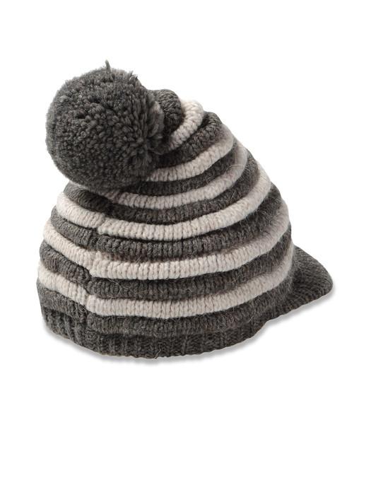 DIESEL KEL-BEAN Caps, Hats & Gloves D r