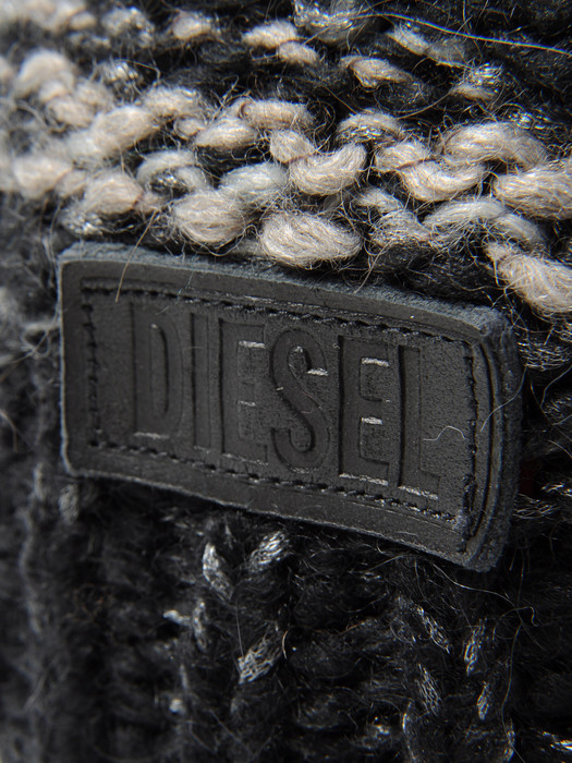 DIESEL KIMBO-BEAN Caps, Hats & Gloves D d