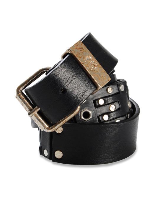 DIESEL BOARA Belts U f