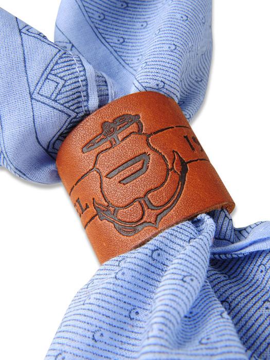 DIESEL SHINA Scarf & Tie U d