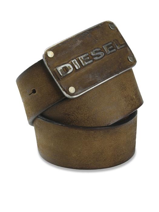 DIESEL BLASONE Belts U f
