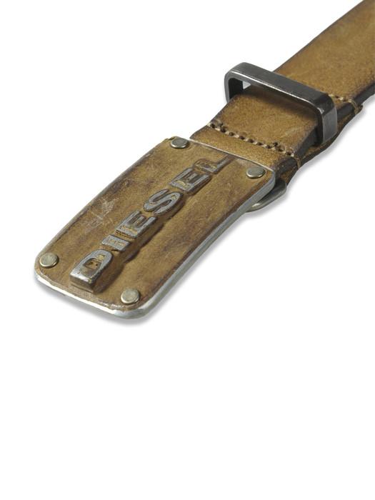 DIESEL BLASONE Belts U r