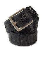 DIESEL BLOC Belts U f