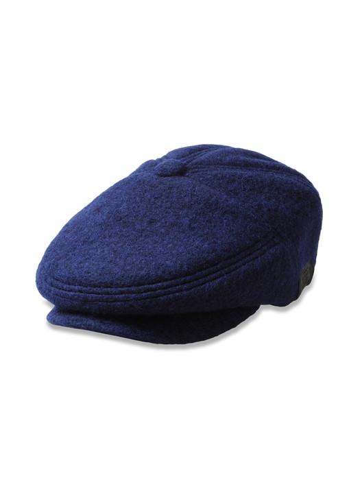 DIESEL COTTER Gorros, sombreros y guantes U f