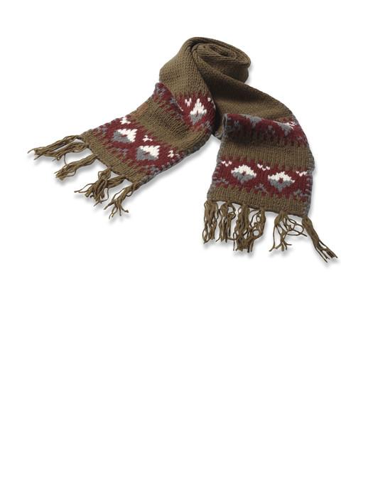 DIESEL K-BANNER Schals und Krawatten U r
