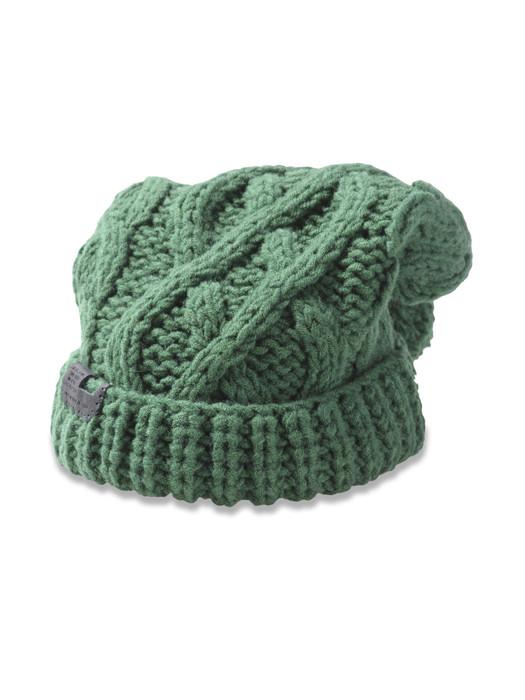 DIESEL K-MATCHING Bérets, chapeaux et gants U f