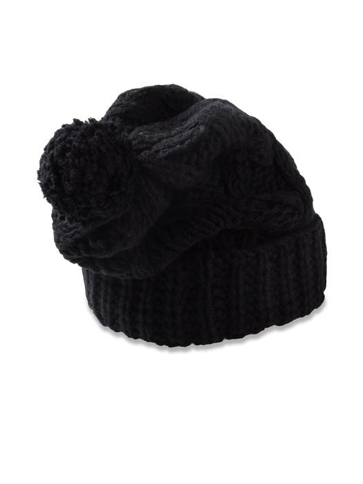 DIESEL K-MATCHING Caps, Hats & Gloves U r