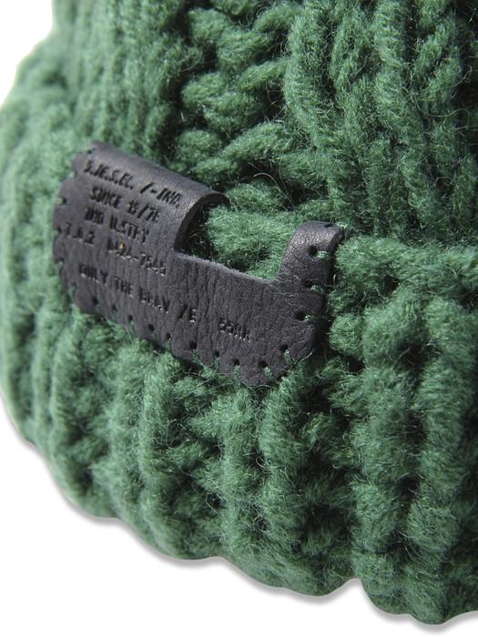 DIESEL K-MATCHING Bérets, chapeaux et gants U d