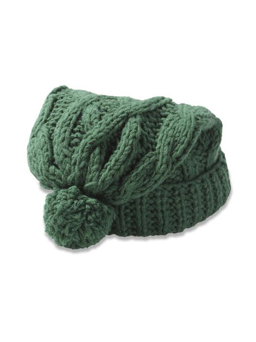 DIESEL K-MATCHING Bérets, chapeaux et gants U r