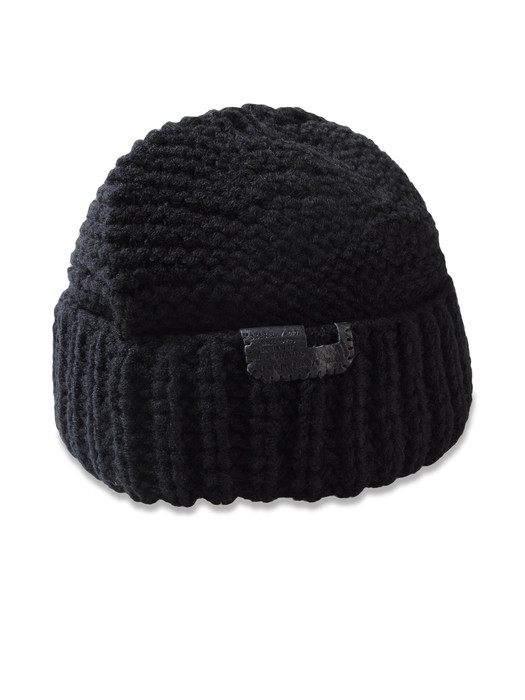 DIESEL K-COSTANTI Caps, Hats & Gloves U f
