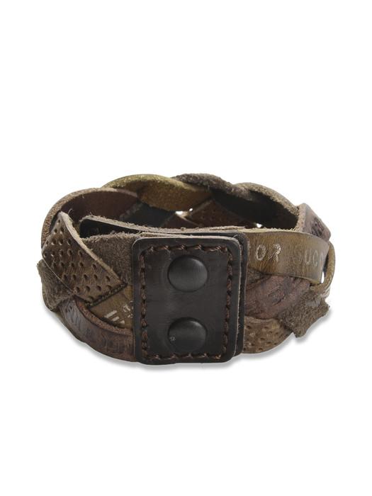 DIESEL AGARINO Cuff/Bracelet U f