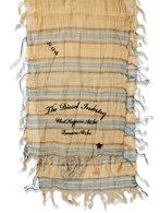 DIESEL SHIPPY Bufandas y corbatas U f