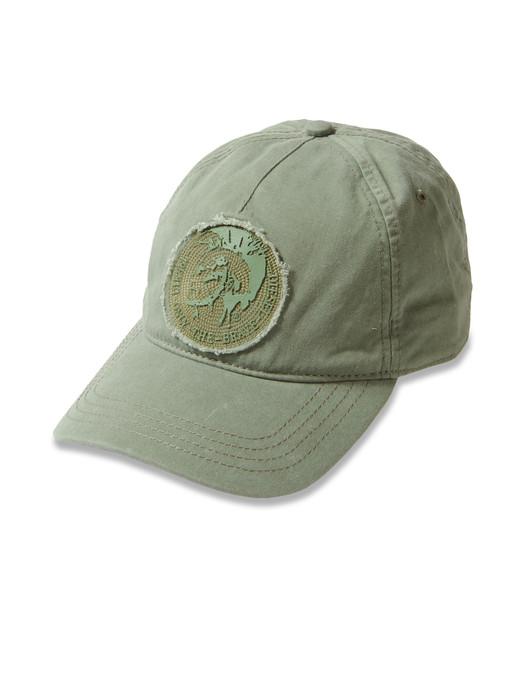 DIESEL CENTIR Caps, Hats & Gloves U f