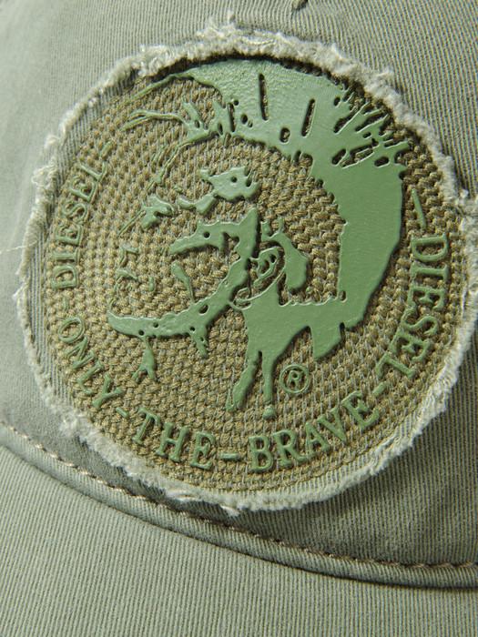 DIESEL CENTIR Caps, Hats & Gloves U d