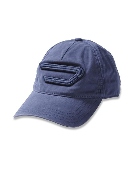 DIESEL CYMON Gorros, sombreros y guantes U f