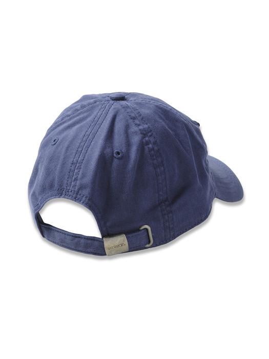 DIESEL CYMON Gorros, sombreros y guantes U r