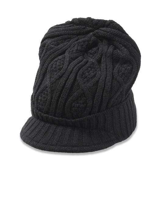DIESEL KIPPERYX Hüte und Handschuhe U f