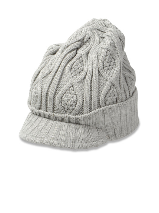 DIESEL KIPPERYX Bérets, chapeaux et gants U f