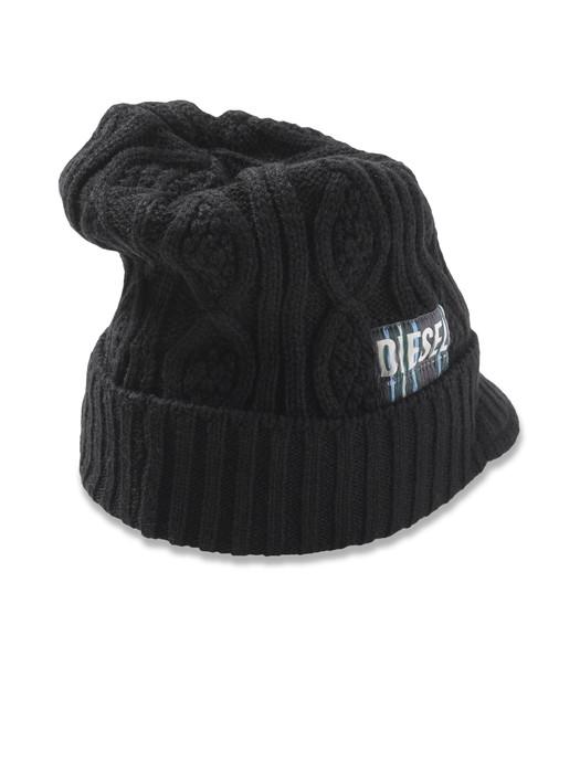 DIESEL KIPPERYX Hüte und Handschuhe U r