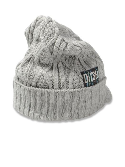 DIESEL KIPPERYX Bérets, chapeaux et gants U r