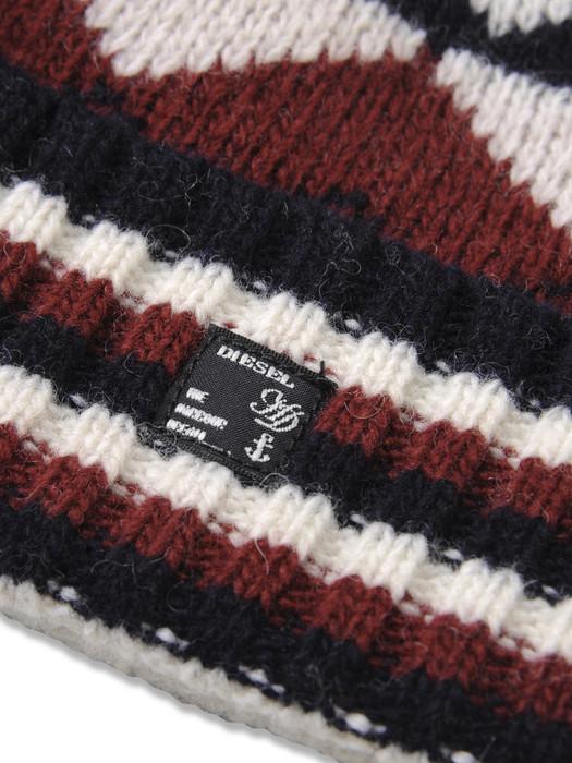DIESEL K-FUAD Bérets, chapeaux et gants U d