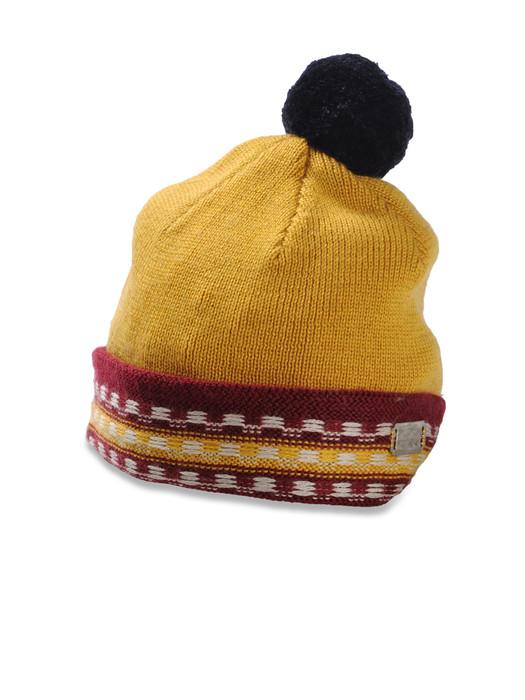 DIESEL K-NASSER Bérets, chapeaux et gants U f
