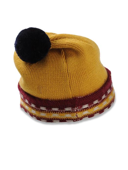 DIESEL K-NASSER Bérets, chapeaux et gants U r