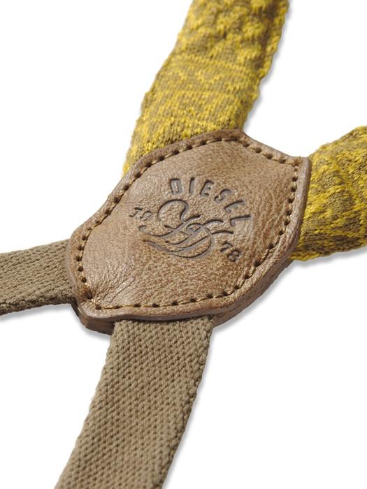 DIESEL BANIAK Belts U r
