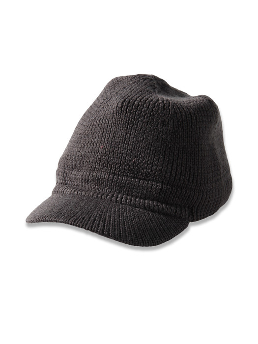DIESEL K-MUHSIN Bérets, chapeaux et gants U f