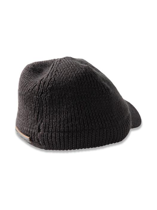 DIESEL K-MUHSIN Bérets, chapeaux et gants U r
