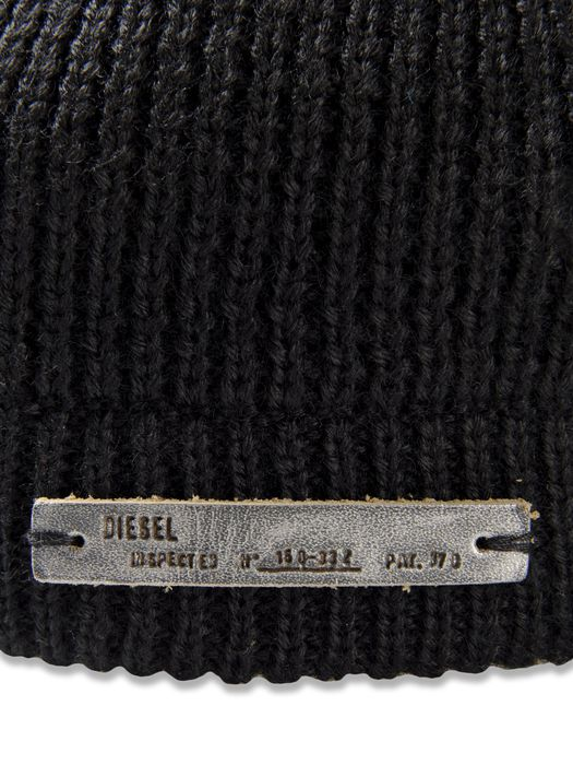 DIESEL K-MUHSIN Caps, Hats & Gloves U d