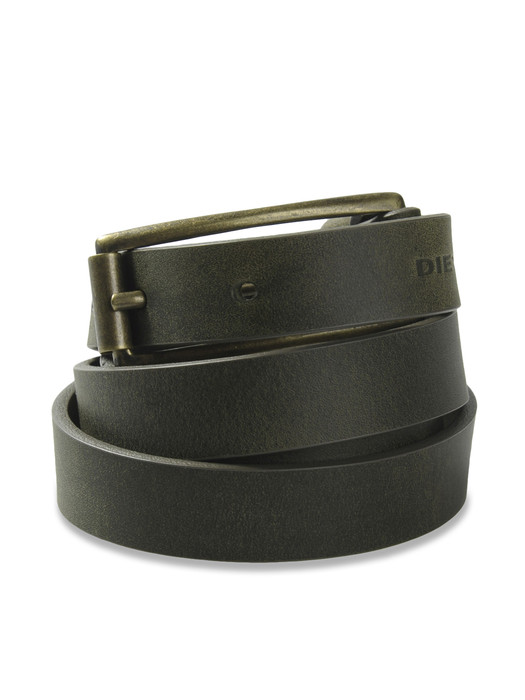 DIESEL BLACK GOLD CHER-NOMAD Belts U f