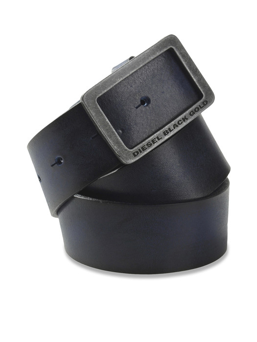 DIESEL BLACK GOLD CARLITOS-PEP Belts U f