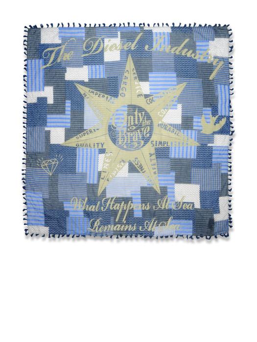 DIESEL SEARRY Schals und Krawatten U f
