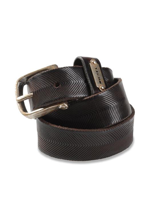DIESEL BANDHI Belts U f