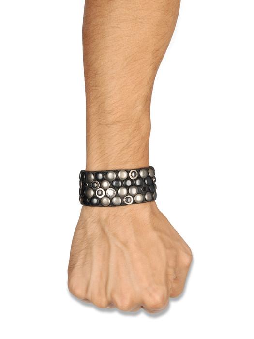 DIESEL ABRUD Cuff/Bracelet U r