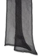 DIESEL KAMBO-SCARF Schals und Krawatten D f