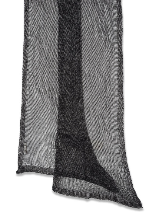 DIESEL KAMBO-SCARF Écharpes & Cravates D f